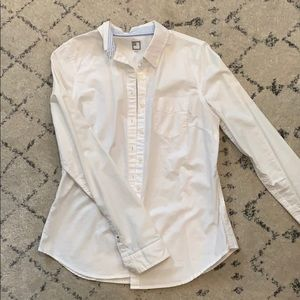 JCP women's button up